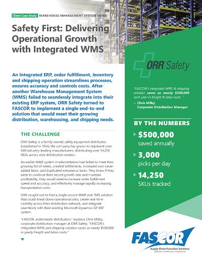 Orr-Safety-Case-Study-FASCOR-Warehouse-TMS-Savings-2018_WMS