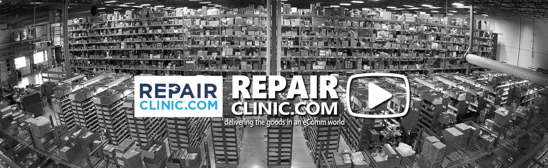 repairclinic video